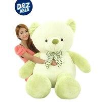 NEW Valentine's Day Gift love teddy bear TED giant plush bear 160cm wholesale plush wedding bear