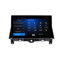 Бесплатная доставка Elanmey android 8,1 Автомобильный мультимедийный для Honda Accord 8th 2008 1080 P gps стерео автомобильное радио стереосистема bluetooth плеер
