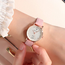 Relogio Feminino Women Watches Luxury Brand Fashion Dress Leather Quartz Watch Women Casual Crystal Wrist Watch Female Clock Hot цена в Москве и Питере