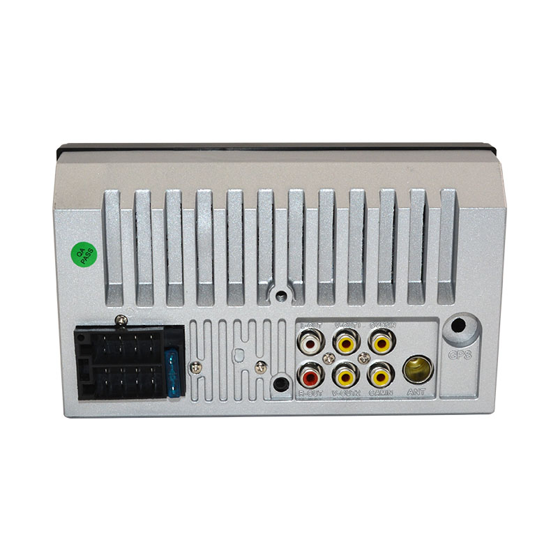 2 Din общие модели автомобилей 7 дюймов LCD сенсорный экран автомобильный Радио плеер Bluetooth аудио поддержка камеры заднего вида дистанционное у...