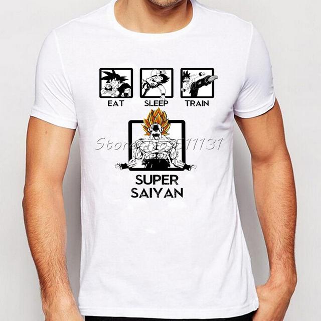 EAT SLEEP TRAIN T-Shirt