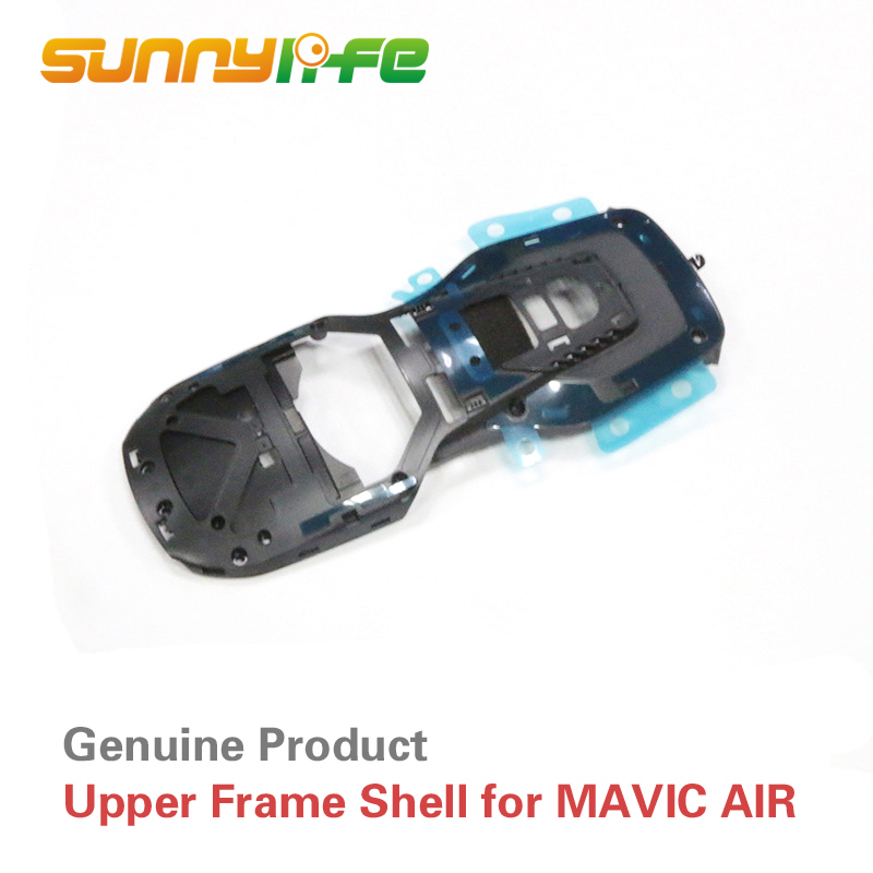 Original Product Upper Frame Shell Spare Parts for DJI MAVIC AIR