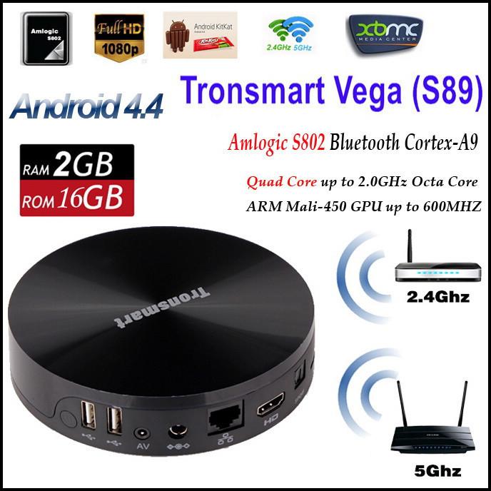 RKM MK802IV Rikomagic RK3188 Android 4 4 Quad Core TV BOX Mini PC 2G 16G  Bluetooth4 0 Stick Dongle Media Player HDMI IPTV MK802-in TV Stick from