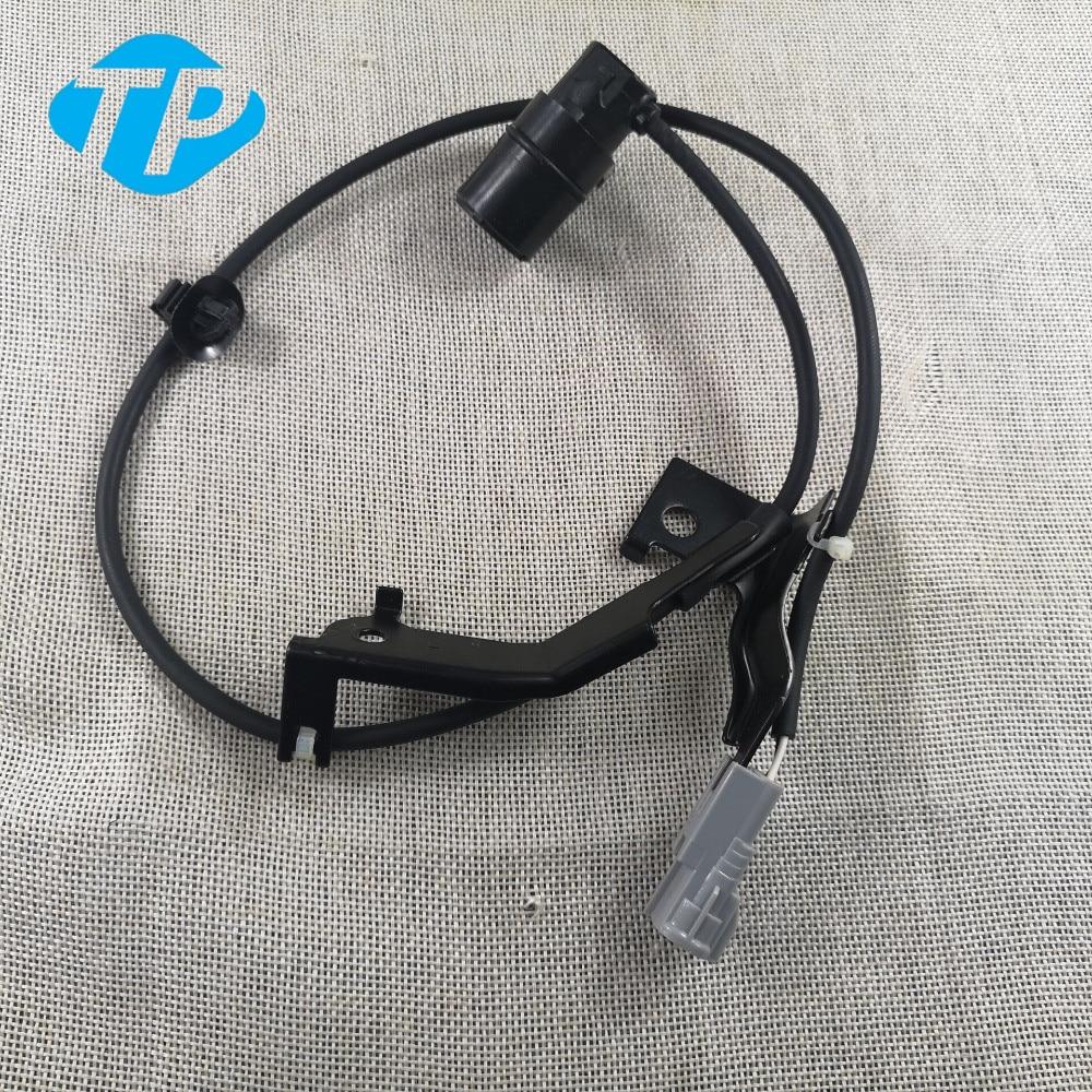 Car Rear Right Wheel Speed Sensor 89546-0K070 For Toyota Hilux GGN15//25//35 04-12