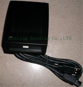 13.56MHz NFC Reader USB Proximity Sensor Smart Card RFID Reader+2pcs 13.56Mhz NFC Sample Card