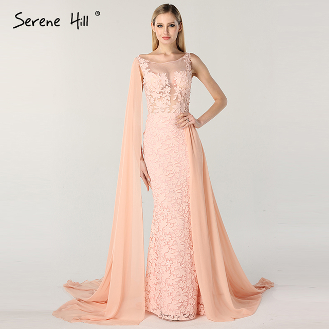 658a759fc5 Newest Design Red Sleeveless Sexy Evening Dresses 2019 Fashion Beading  Mermaid Lace Formal Evening Gowns Serene