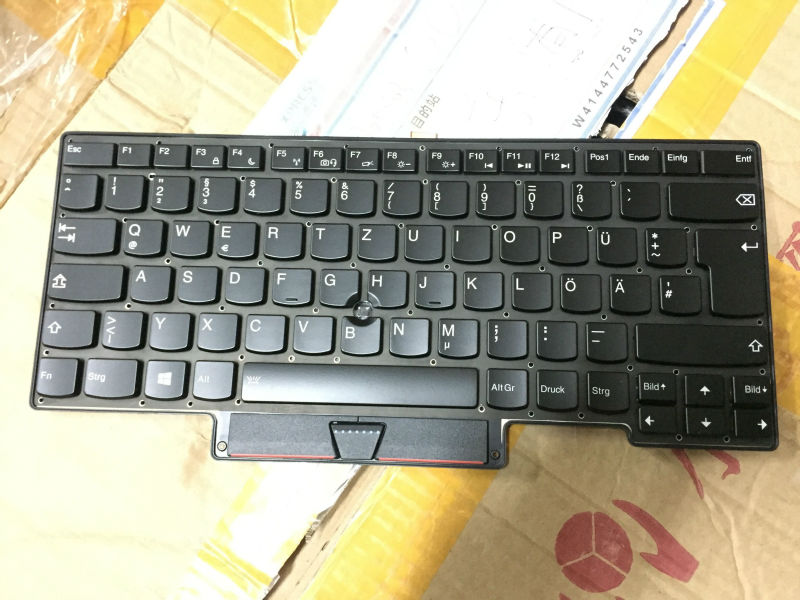 New Laptop keyboard for Lenovo ThinkPad X1 carbon Gen 1/Generation 1 2013-year series GERMAN/AUSTRIAN/HUNGARIAN/LATIN SPANISH  цены