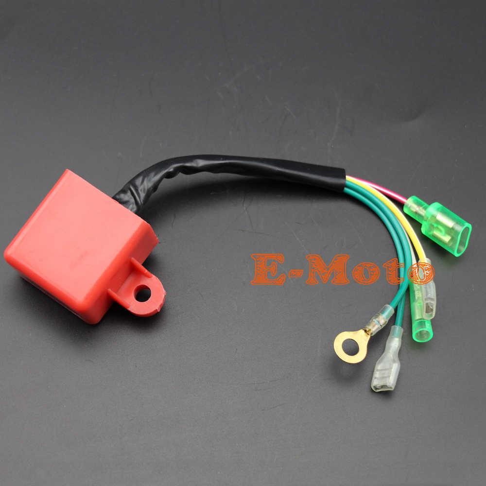 new golden stator inner rotor kit for crf xr 70 z 50 taotao baja coolster sdg  [ 1000 x 1000 Pixel ]