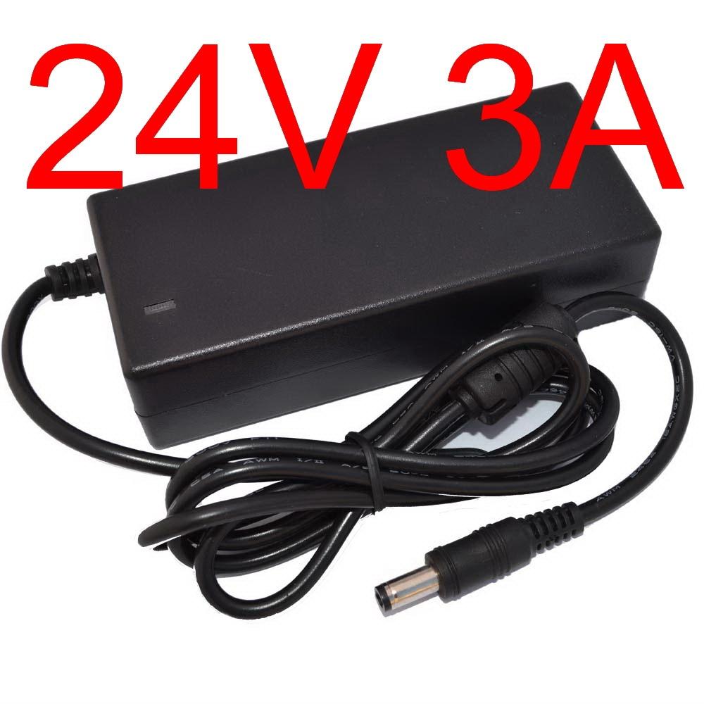 10PCS High quality IC solutions AC 100V 240V DC 24V 3A Switch power supply 72W LED