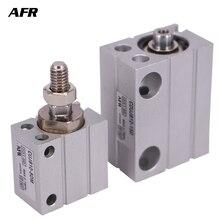 smc type Mini Free Mount Cylinder CUJB4-4D CUJB4-6D CUJB4-8D CUJB4-10D CUJB4-15D CUJB4-20D   bore 4mm stroke 4 6 8 10 15 20 mm цена