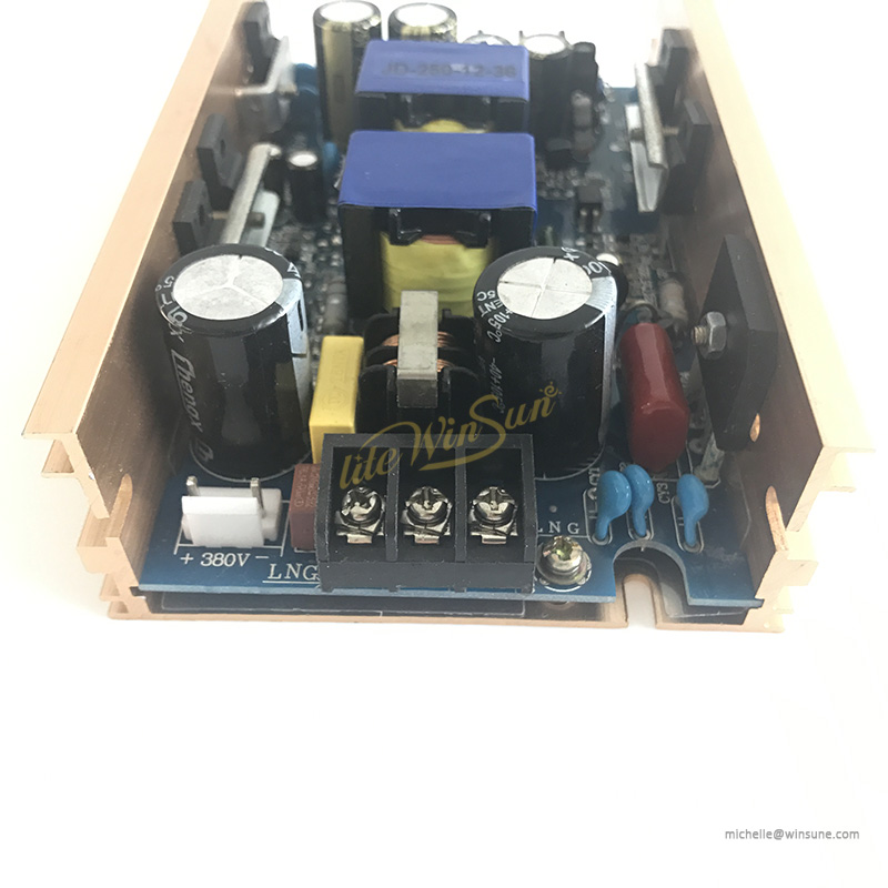 380v lamp ballast power supply current 220v