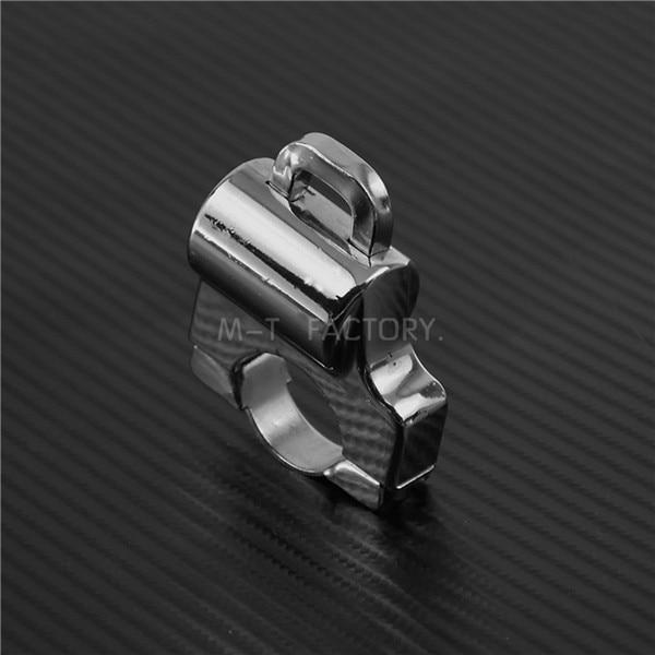 Helmet Lock TH013302d2