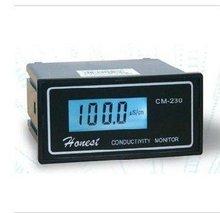 Проводимости Монитор кондуктометр, электрический инструмент скорость проводимости, 0-2000us/cm Ошибки: 2% CM-230