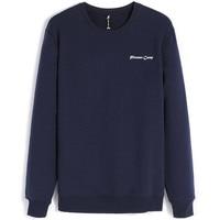 Free Shipping New 2014 Fashion Hoodies Men Warm 100 Cotton Casual Man Hoody Sportswear Sweatshirt With