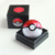 12000 mAh Pokeball Pokeball Ir Power bank 12000 Mah Powerbank Bateria Externa LED Rápida Taxa de Telefone Banco Do Poder Dos Desenhos Animados 3D