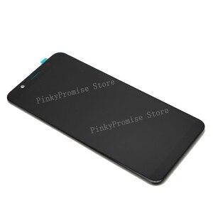 Image 4 - Pantalla LCD de 5,99 pulgadas para Asus ZenFone Max Pro ( M1 ) ZB601KL ZB602KL Montaje del digitalizador de pantalla de cristal panel táctil LCD