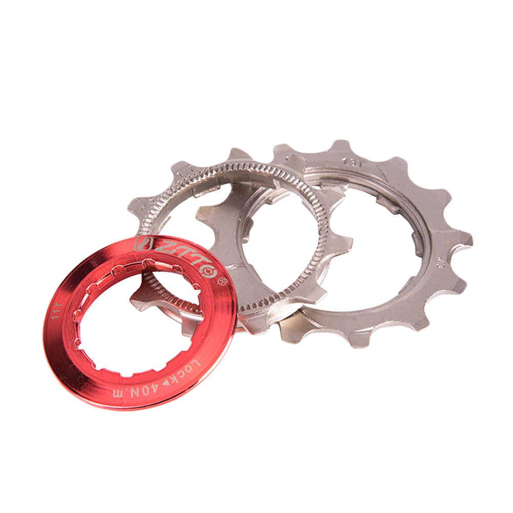 ZTTO MTB Mountain Bike Bicycle Parts 9 s 27 s Speed Freewheel Cassette 11-36T Compatible for Parts M370 M430 M4000 M590 M3000