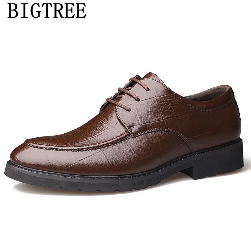 c365aa8fde Cheap Coiffeur Zapatos de vestir de hombre zapatos de cuero formales hombres  clásicos elegantes zapatos para