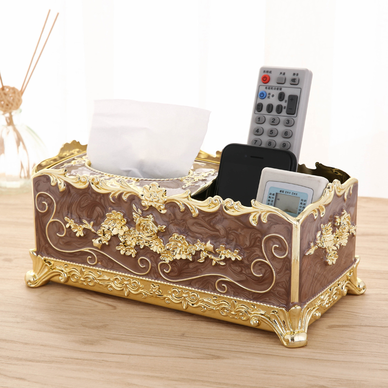 Акриловая коробка для салфеток бумажная стойка аксессуары для офисного стола домашний офис KTV отель автомобильный чехол для лица держатель шкатулка украшений
