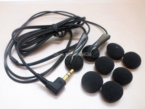 Image 5 - 本beyerdynamic DP100ダイナミックフラットヘッドプラグスポーツインナーイヤー型ビデオヘッドセット耳イヤホンhd音質送料無料