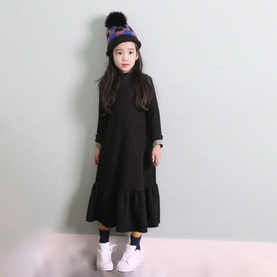 Платье женское велюр черное турция