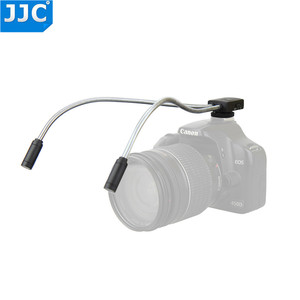 Image 5 - JJC Camera light Flexible Macro LED Lamps Flash Light Speedlight for Canon 60D 5D Mark II 5D Mark III 760D 750D Sony Nikon DSLR
