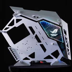 Image 5 - كوغار الفاتح وحدة معالجة خارجية للحاسوب الخط الجانبية تخصيص ، تجديد لوحة ألعاب الكمبيوتر ، دعم مزامنة اللوحة ل 5 فولت RGB اللون ، مرآة