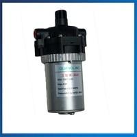 12V Electric Diaphragm Pump 5L/min Corrosion Resistant Water Pump