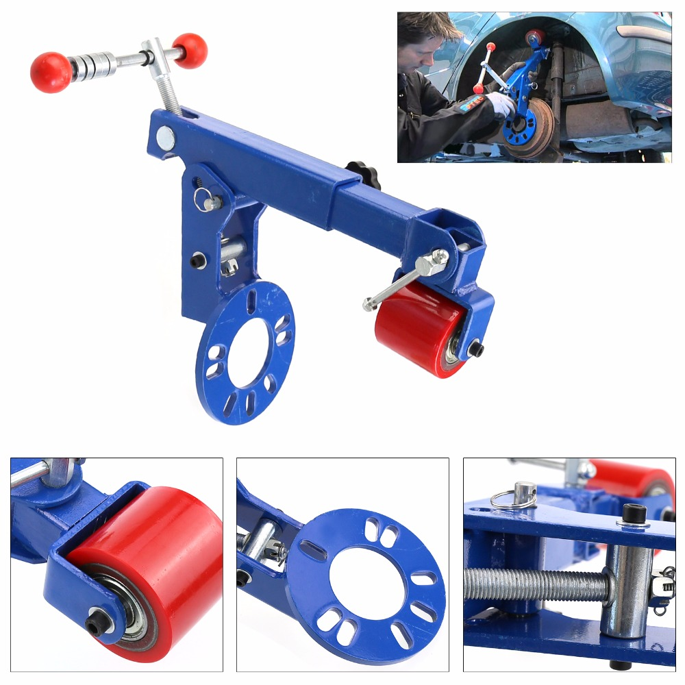 Vehicles Auto Guard Former Fender Roller Expander Flarer Tool Rolling Wheel Arch Roller Flaring Former Heavy Duty Useful HWC