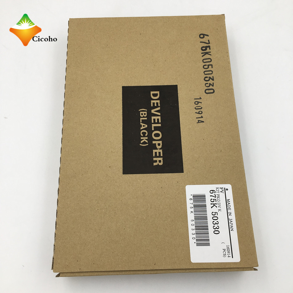 100% Genuine DC6000 developer 675k050330 for Xerox 6000 7000 6080 7080 printer part for Xerox DC7000 developer Original and new developer for fuji xerox workcentre7545 for fujixerox 006r01516 for xerox workcentre 7835 brand new counter developer