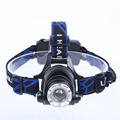 Ultra Flexible Bright 3800LM 1x CREE XML T6 LED Headlamp Outdoor Night Lighting for Hunting Camping Hiking Running Head Light