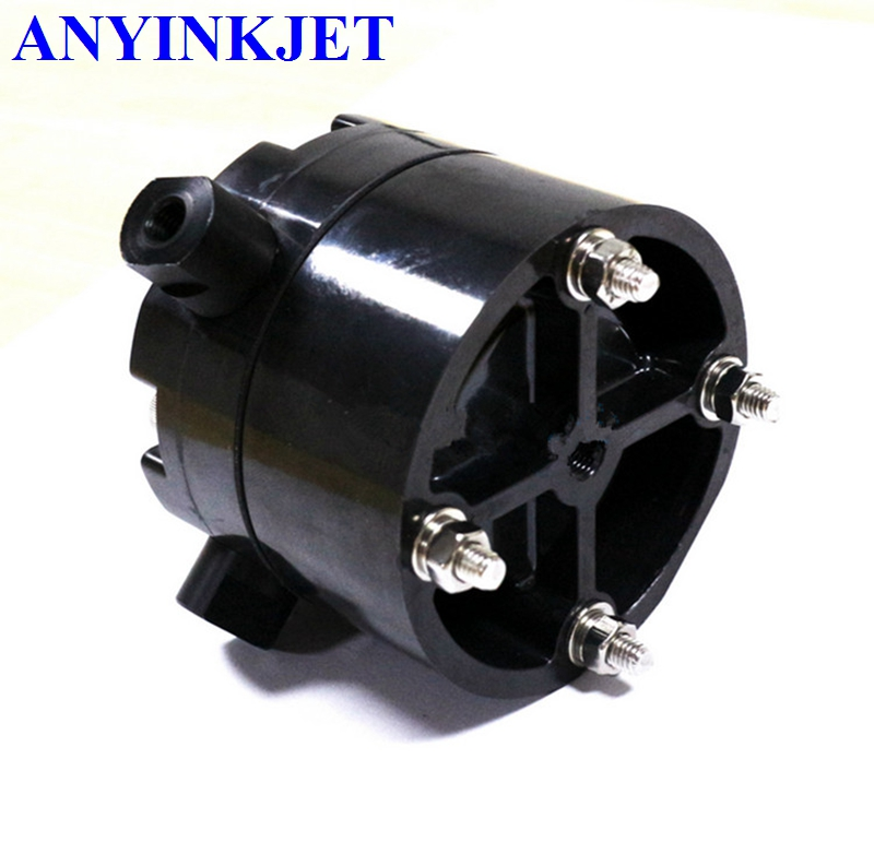 For Videojet Willett 43S clean pump WB200-0430-146 for videojet willett driver rod assy wb200 0430 141 pc1252 for willett 43s 430 460 printer