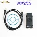 OP COM for Opel V1.45 OBD2 Diagnostic Interface Scanner OPCOM/OP-COM 2010 for OPEL