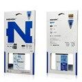 100% originales nohon batería 1200 mah bl 4d para nokia n97 mini N803 702 T E6 N5 N8 E5 E7 N8 803 210 T7-00