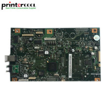 einkshop USED Formatter Board Logic Board Mainboard For HP M1522NF 1522 Printer Mother Board PCACC396-60001 цена