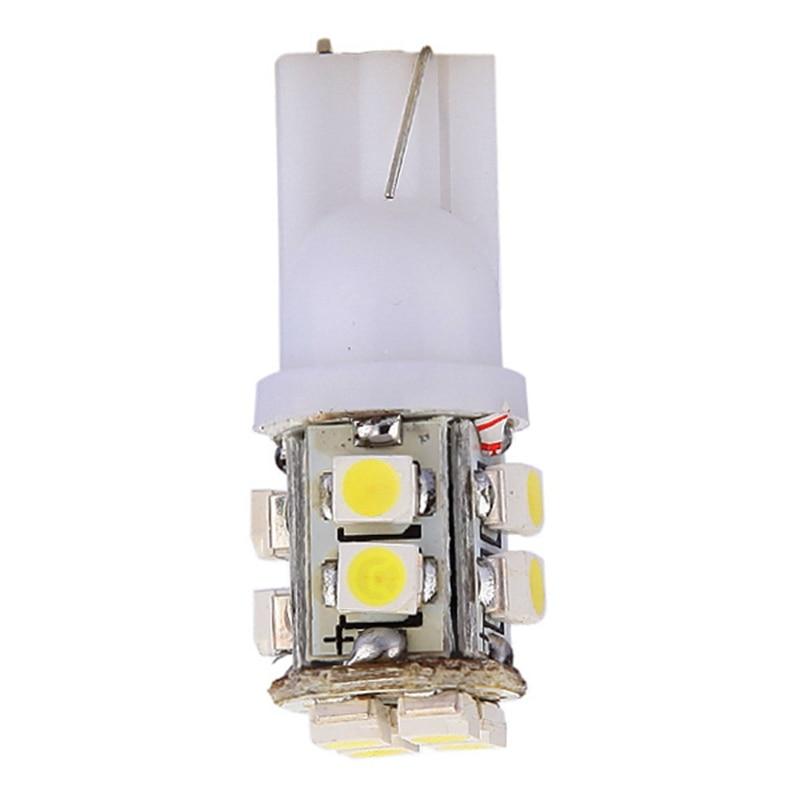 Wholesale Price T10 194 168 501 921 W5w 12 Led Smd Car Side Wedge Light Bulb Lamp White 12v Car