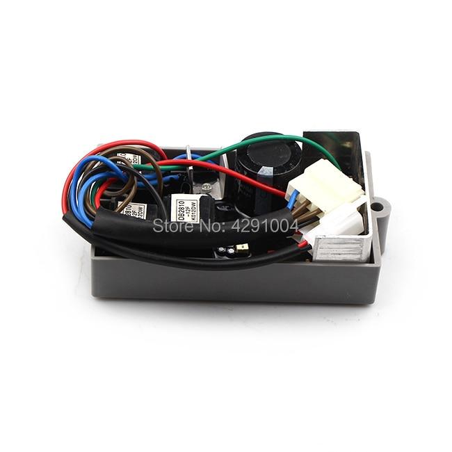 цена Match Three Phase AVR Kipor Generator parts KI-DAVR-95S3