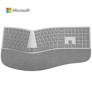 Microsoft Surface Ergonomics Keyboard Bluetooth Keyboard 4.0 Engineering Keyboard