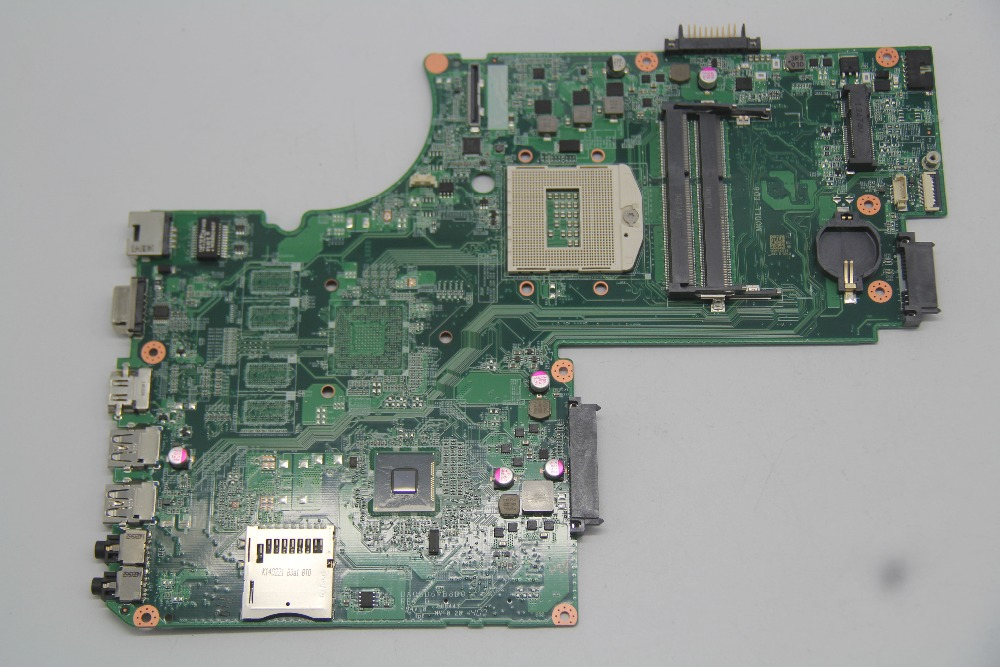 DA0BD6MB8D0 For Toshiba Satellite S70 S75 Laptop motherboard HM86 DDR3 fully tested work perfect h000020410 for toshiba satellite m500 laptop motherboard with graphics slot gm45 ddr2 fully tested work perfect