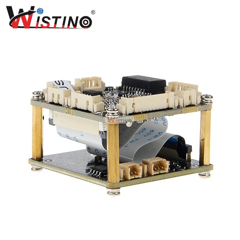 где купить  Wistino IP Camera Board Module H.265 H.264 4MP  HI3516D + 1/3 ''OV4689 CMOS ONVIF CCTV Module Extra Accessoires Surveillance  по лучшей цене