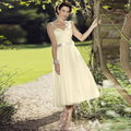 Vestido De Festa De Casamento Short Bridesmaid Dresses With Belt Fast Shipping Cheap Wedding Party Gowns 2016