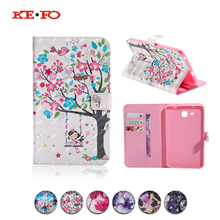 For Samsung Galaxy tab A 7.0 sm t285 Case Cover Leather Stand Shell For Samsung Galaxy Tab A A6 7.0 2016 T280 T285 SM-T285 7.0