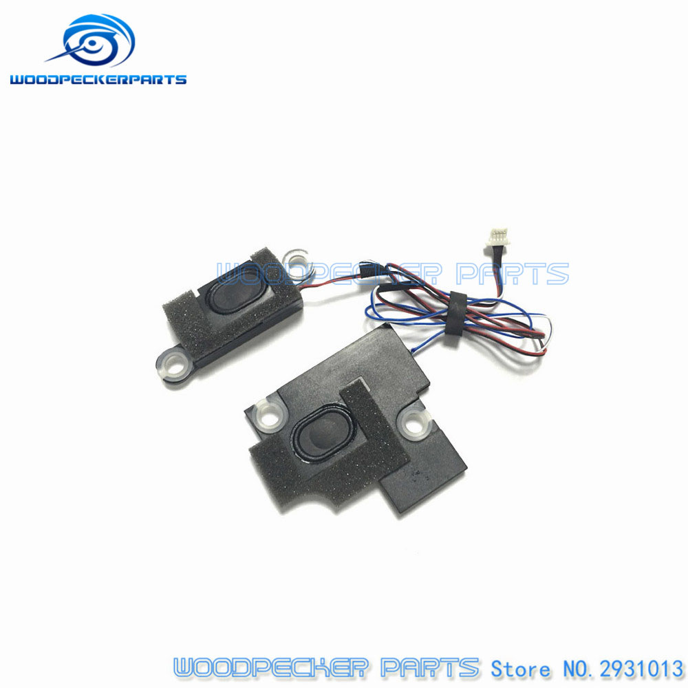laptop Internal Speakers For Acer Aspire V5 V5-531 V5-571 V5-571G V5-571P P/N: 23.40A5X.021 Left & Right russian keyboard for acer aspire v5 v5 531 v5 531g v5 551 ms2361 v5 551g v5 571 v5 571g v5 571p v5 531p m3 581g 581ptg ru