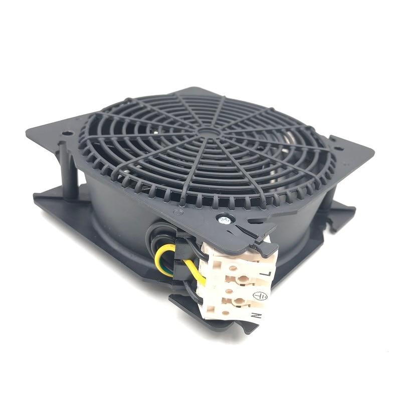 DV4650-470 Original tout nouveau PAPST ebmpapst DV 4650-470 230 V-50 HZ 110MA/120MA 18 W/19 W ventilateur de refroidissement d'armoire - 5