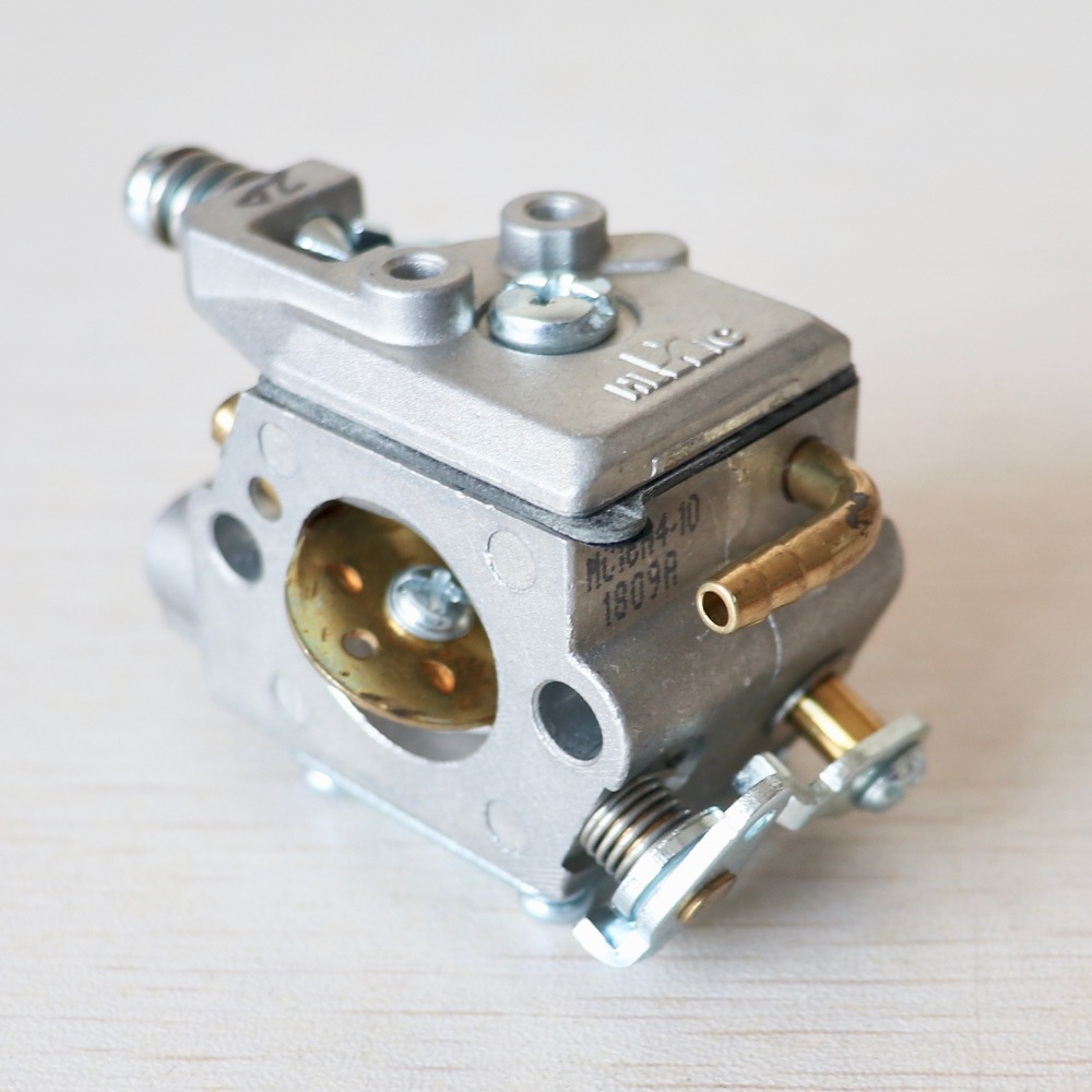 Image 4 - Chainsaw Carburetor for 3800 38CC Walbro Chain Saw Carbs Replacement Parts-in Chainsaws from Tools