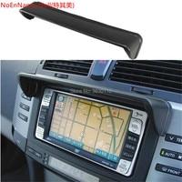 Auto GPS Zonnescherm Zonnescherm Shield Vizier Anti Glare Universele 20.5 cm