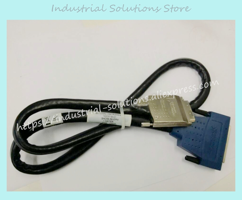 Shielded Cable SHC68-68-EPM 2 METER 192061-02 2 2 4 2018 02 18t17 00