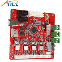 Hot New Control font b Motherboard b font Mainboard 3D Printer Part V1 0 Printer Prusa