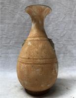Книги по искусству коллекции китайского антиквариата Керамика ваза старый фарфор большая настольная ваза