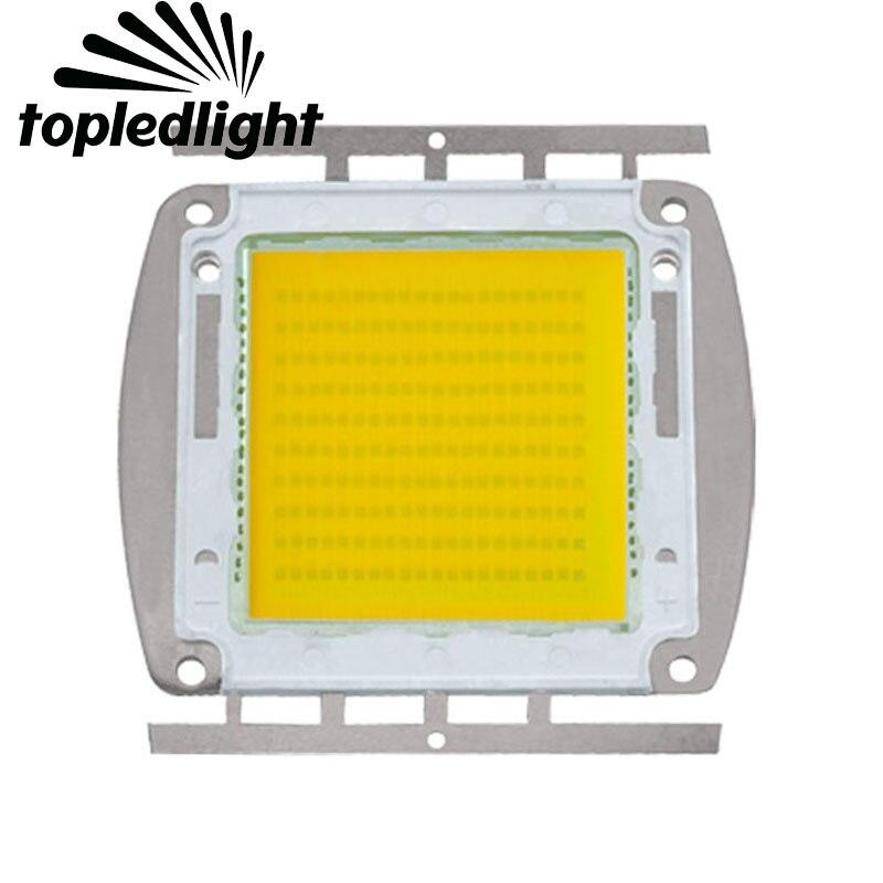 200W High Power Led Emitter Light White 6000-6500K Warm White 3000-3500K DC30V-36V LED Light Lamp For Home/Sreet/Grow Plant
